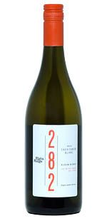 Elgin Ridge 282 Sauvignon Blanc 2014 bottle shot