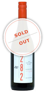 Elgin Ridge 282 2015 Sauvignon Blanc bottle shot
