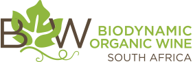 Biodynamic Organic Wine South Africa logo