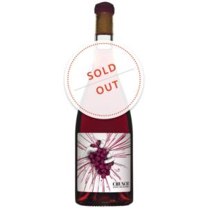 Crunch! Pinot Noir 2018 by Elgin Ridge Biodynamic Wines